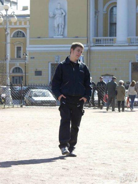 Предложил согреться минетом одногрупнице (ФОТО)