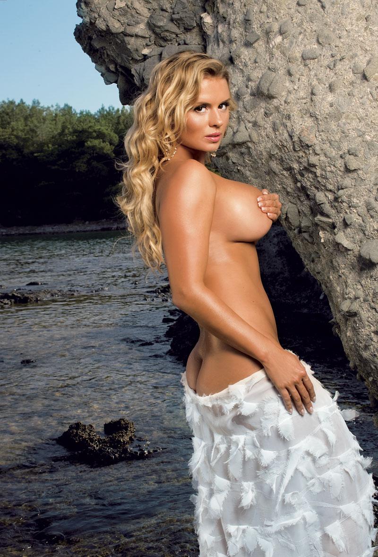 эротические фото русские актрисы