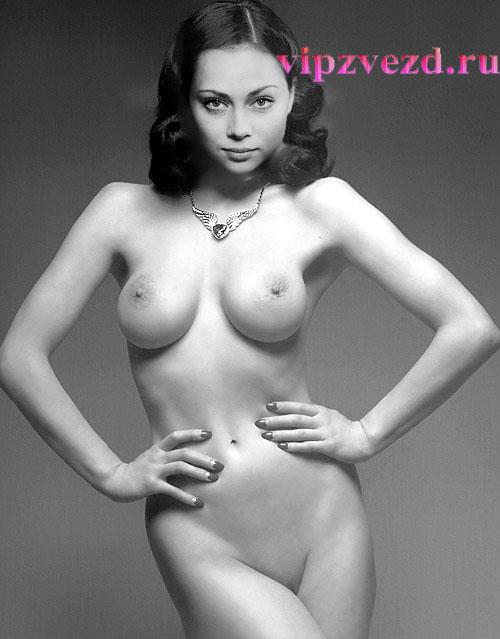 русские актрисы в порно фотографиях