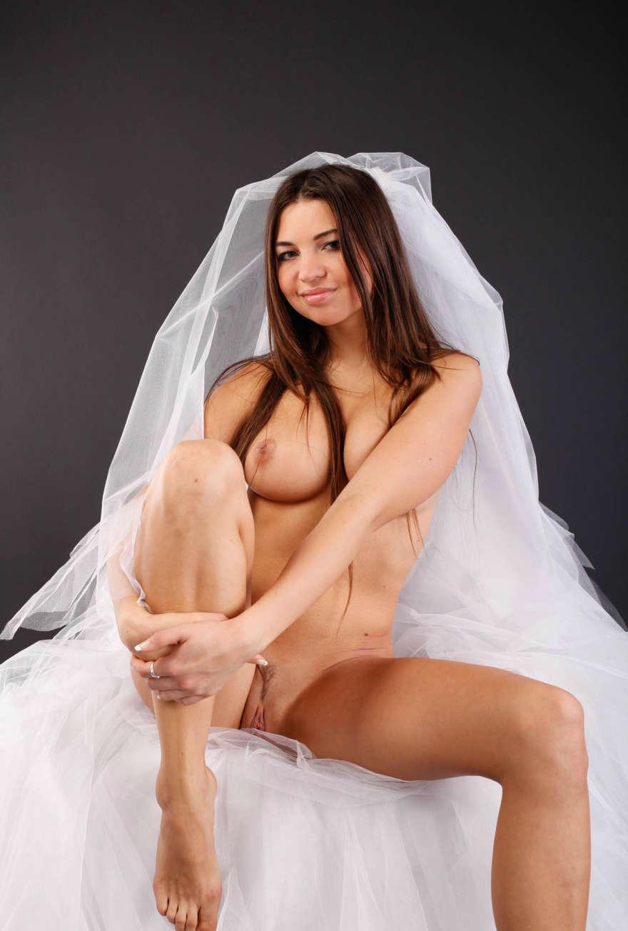 Невесты развратные 2 фотография