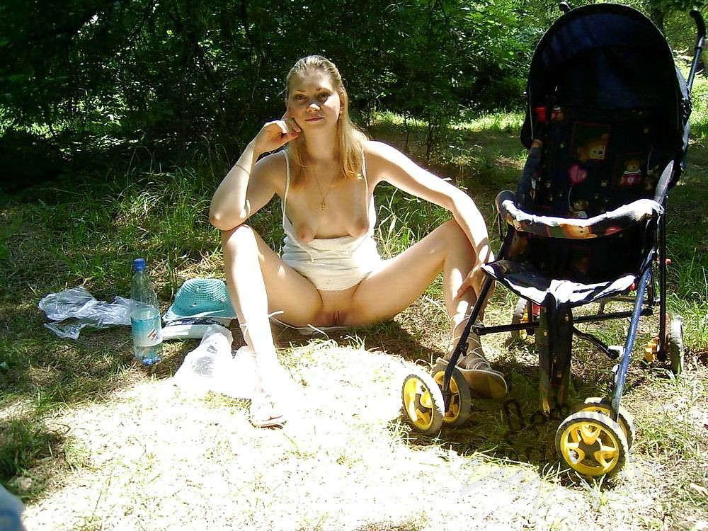 Порно ролики мамочек с колясками