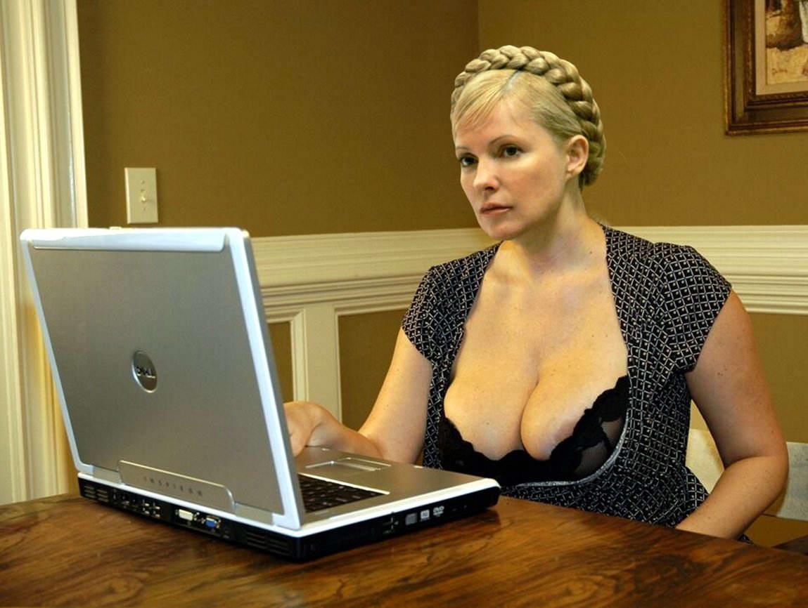 Юлю тимошенко трахнули 8 фотография