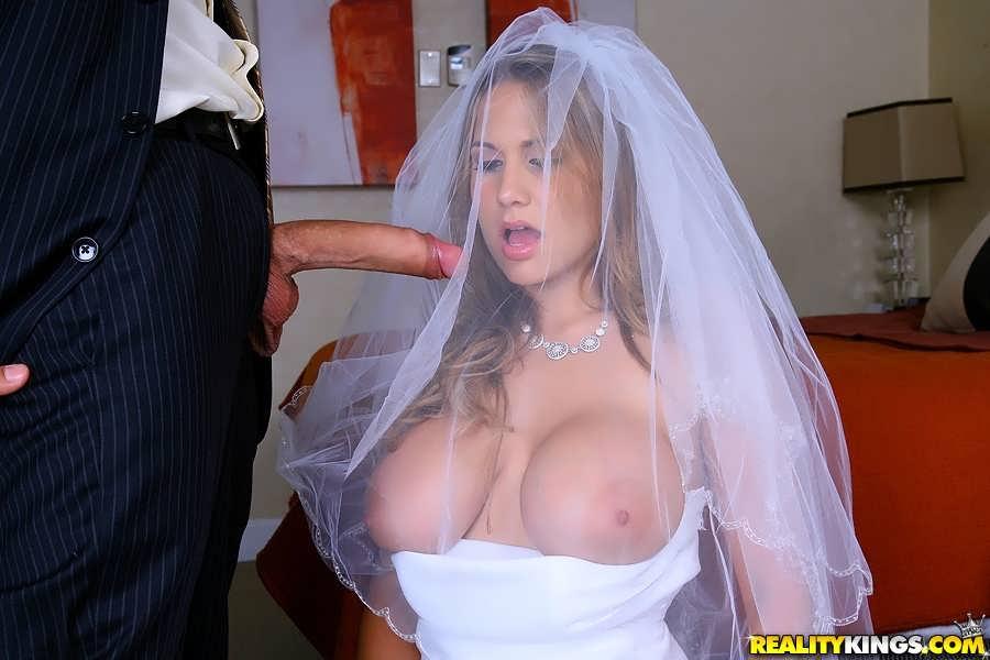 Шалости невесты порно #6
