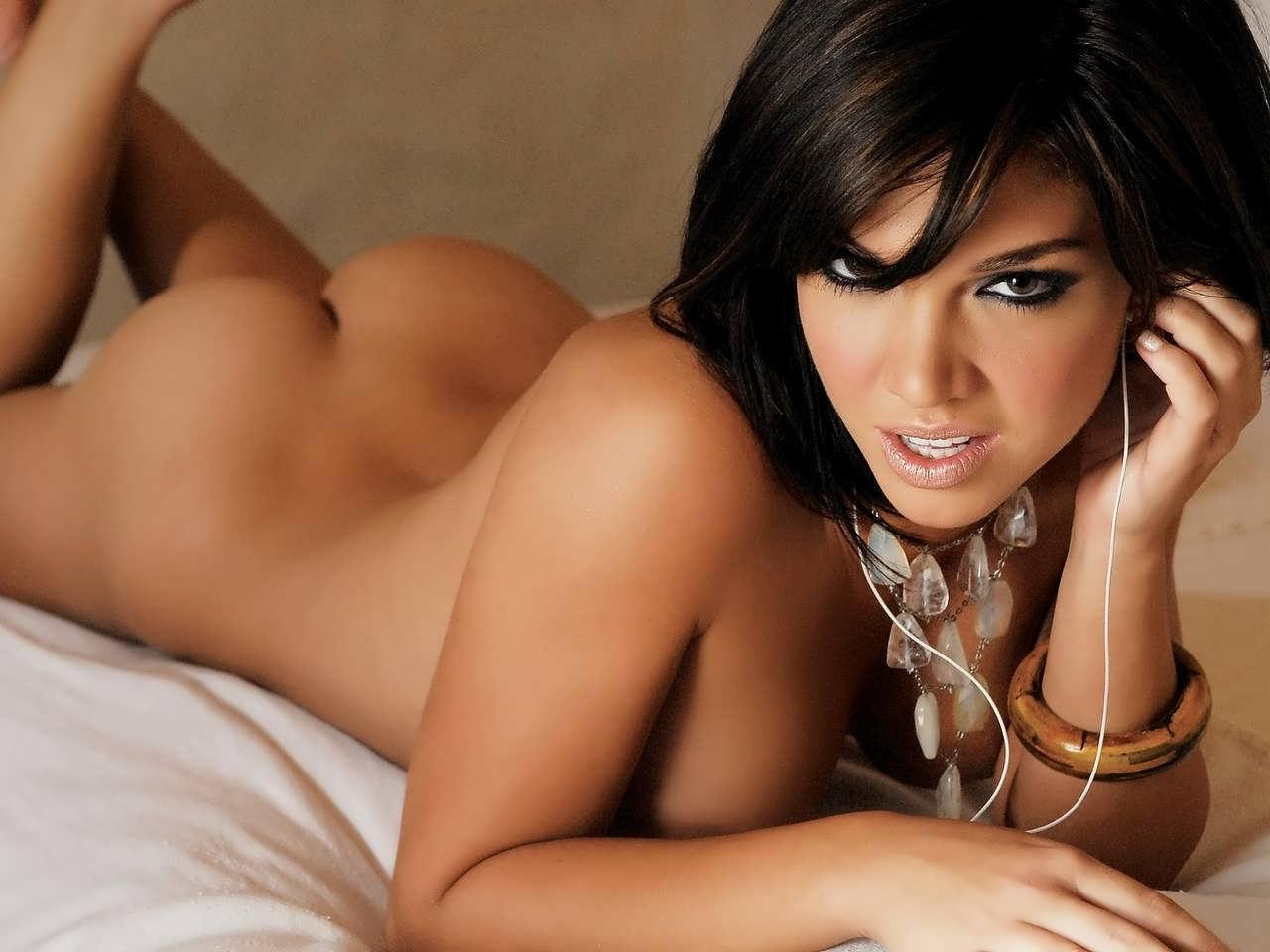 еротика самый красивый девушка