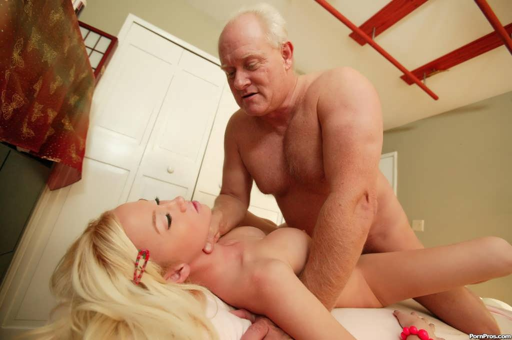 старик и внучка секс фото