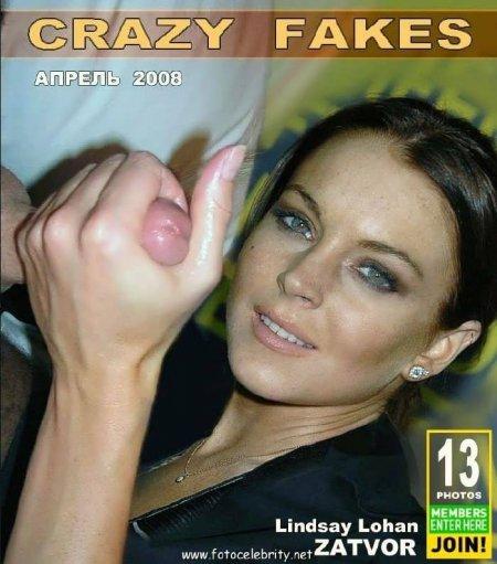 Линдси лохан порно минет
