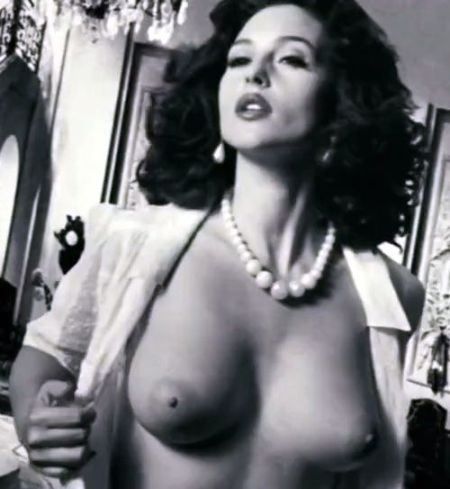 Моника белучи порно фильм
