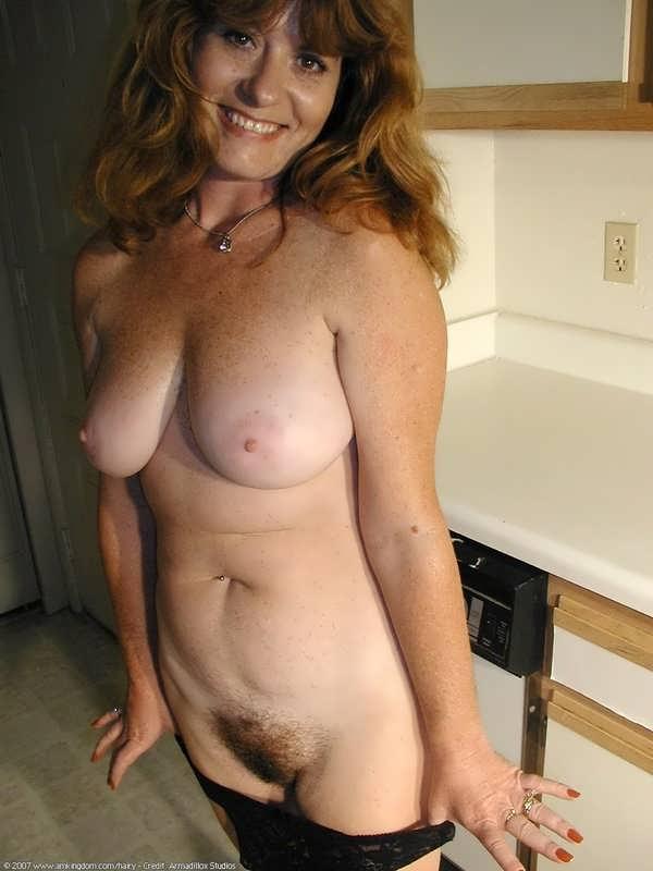 фото голых волосатых мамаш
