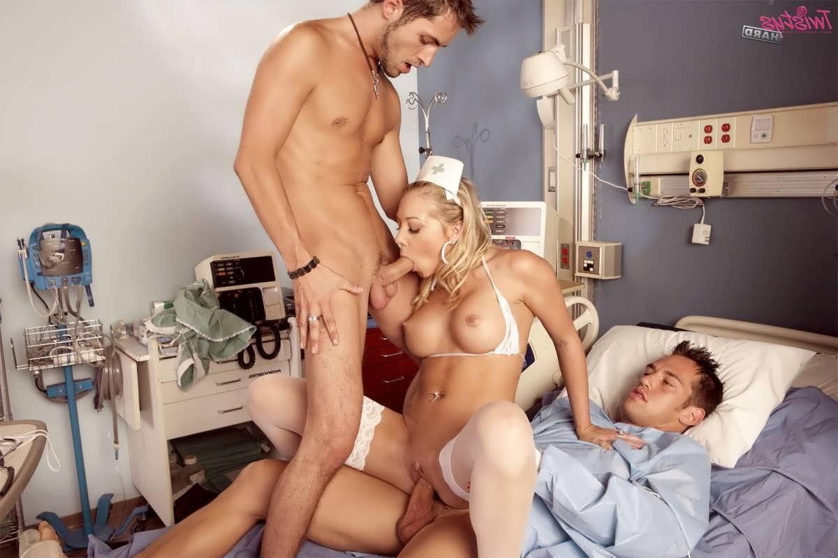 порно фильм больница медсестры