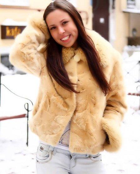 Натыкал в рот московской студентке (ФОТО)
