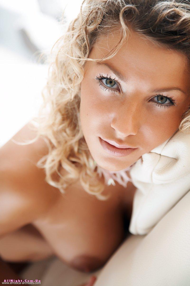 русская рыжая порно актриса фото