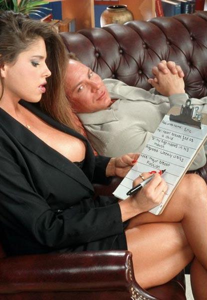 порно секретарш в мини юбках: