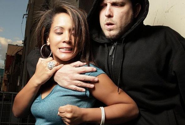 рабочий день проституток