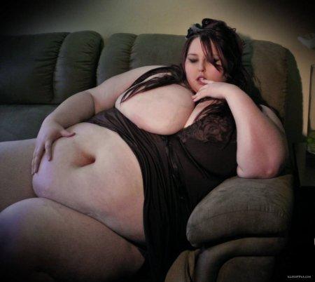Подборка голых и ебущихся толстух (ФОТО)