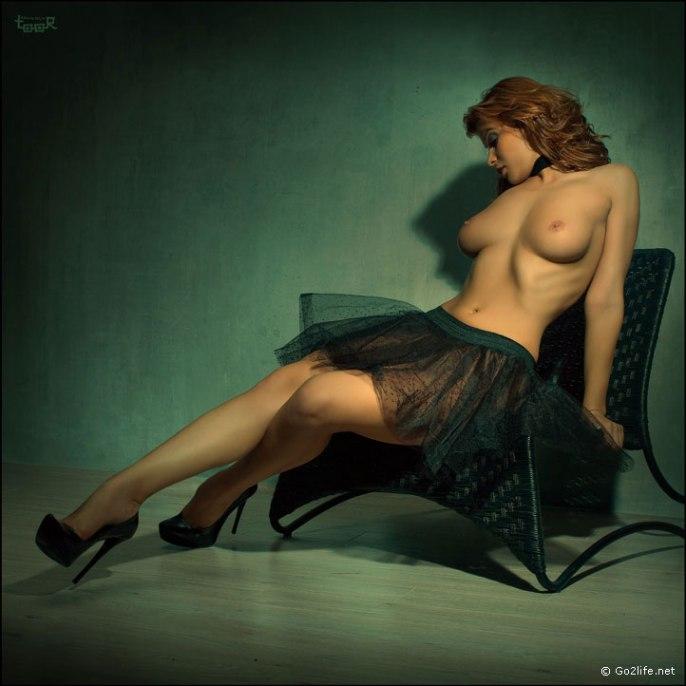 Женская высокохудожественная эротика фото 332-279