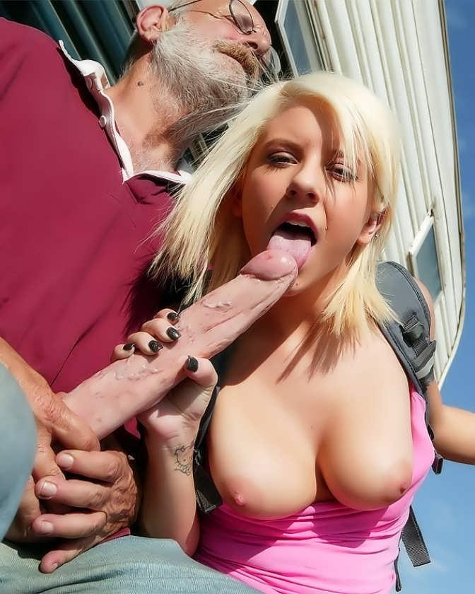 порно шикарная маленькая девушка старикам групповуха фото
