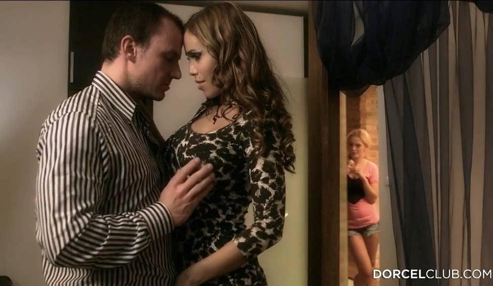 Порно русское пати на хате — photo 10