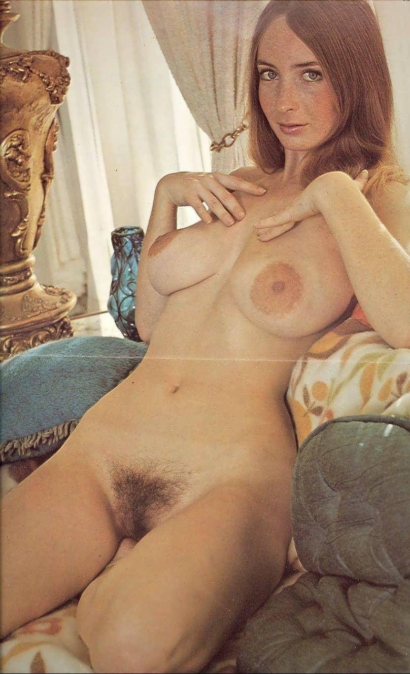 Ретро красивая эротика 17 фотография