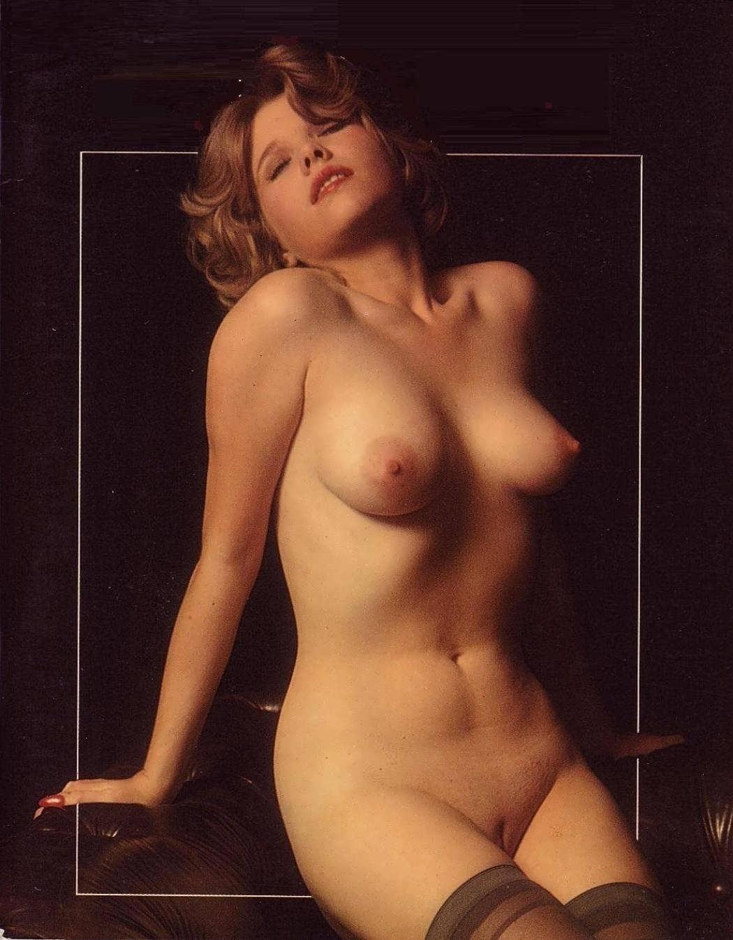 Ретро эротика цветное фото 15 фотография