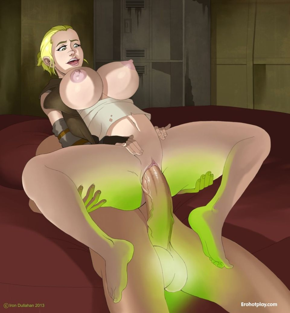 Fall out new vegas sex xxx video