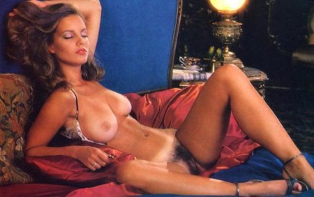 Melany Morgan Naked 100