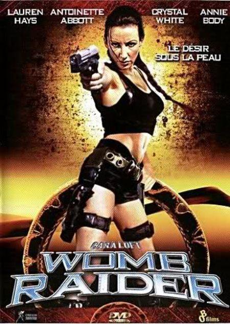 ��������������� ����� / Womb Raider (�����)