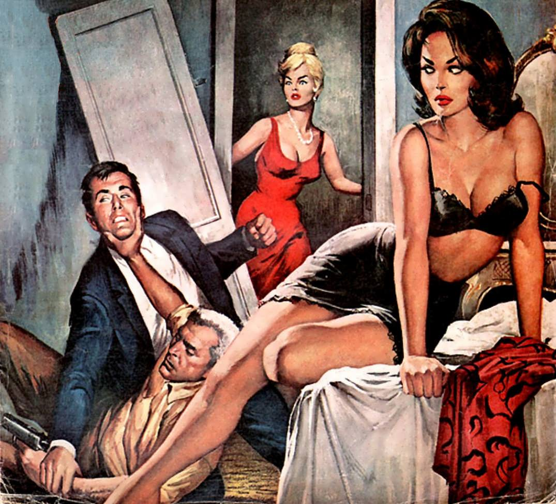 Проститутки На Рисунке