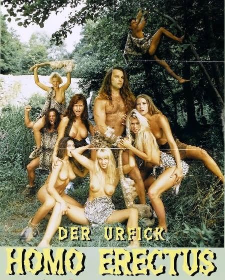 Порно с неандертальцем фото 42-672