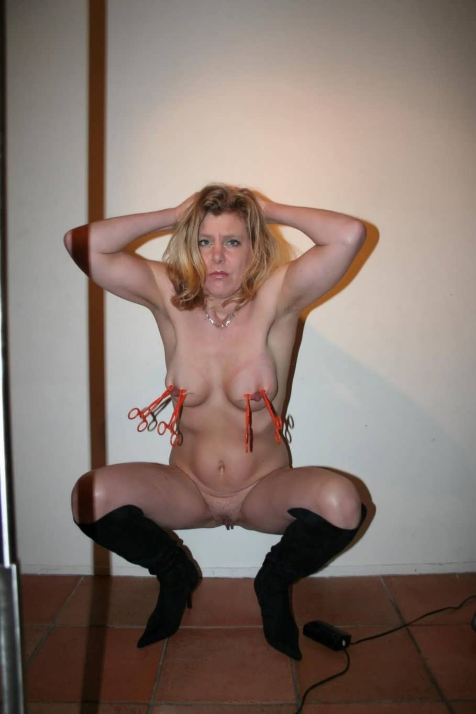 Случайная боль в порно съемке 10 фотография
