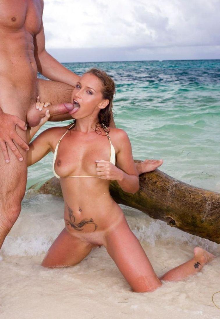 звезда девочка пляж анал