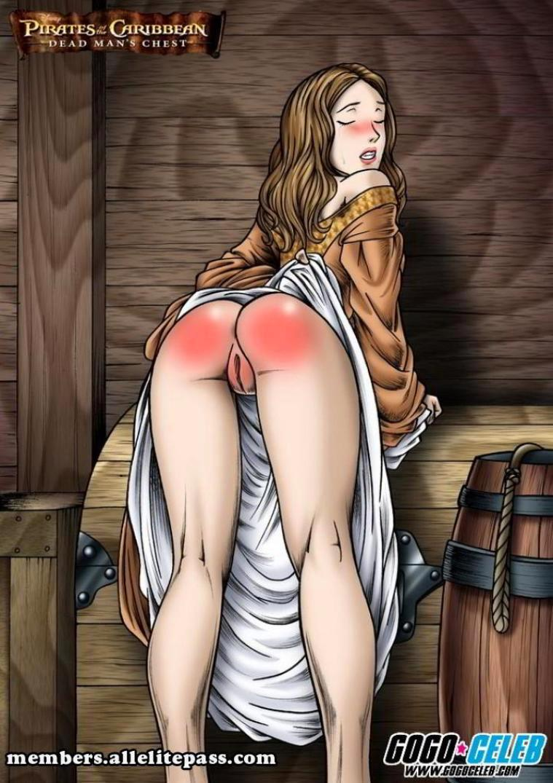 Смотреть порно пародии про пиратов 8 фотография
