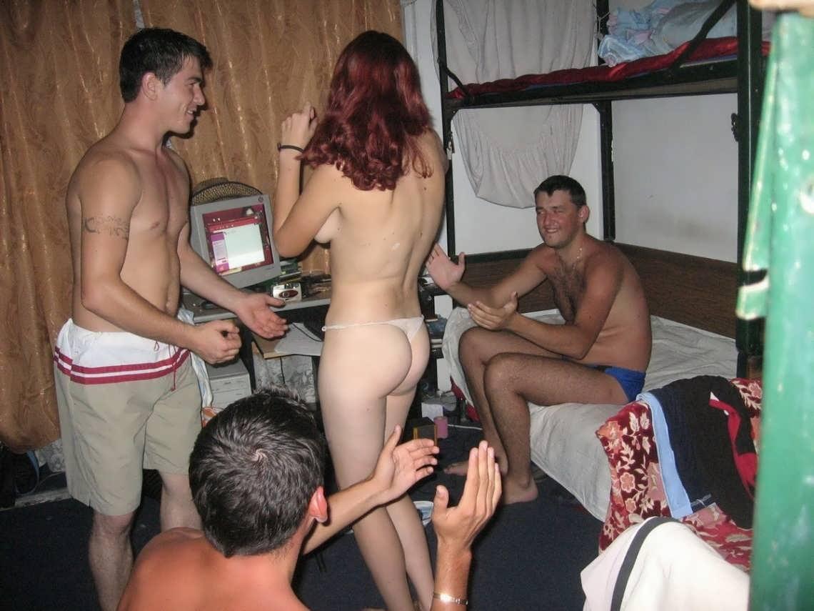 гасторбайкеры и секс