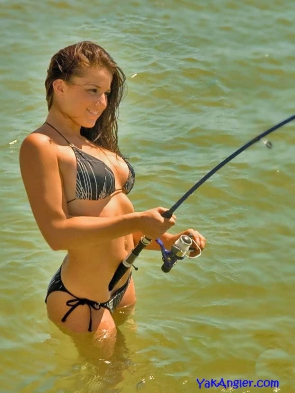 Секс на рибалци 14 фотография