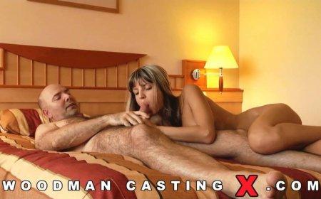 Джина кастинг порно видео