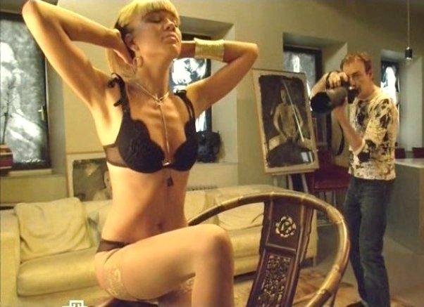 Домашнее видео порно фейки аллы михеевой старушек