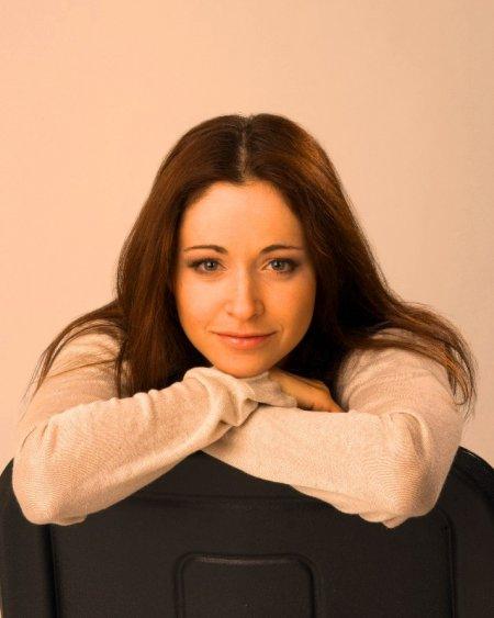 актриса тихомирова фото