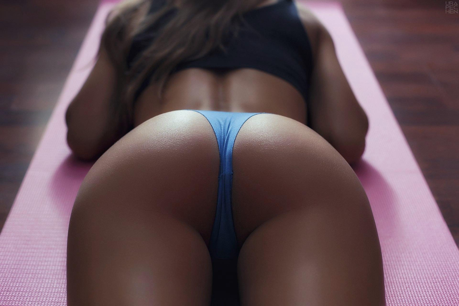 эротическое фото задницы