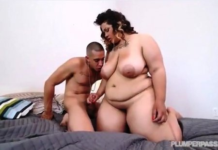 порно с жирной училкой