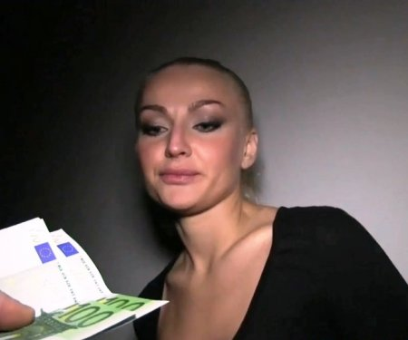 Случайный заработок по-чешски (HD ВИДЕО)