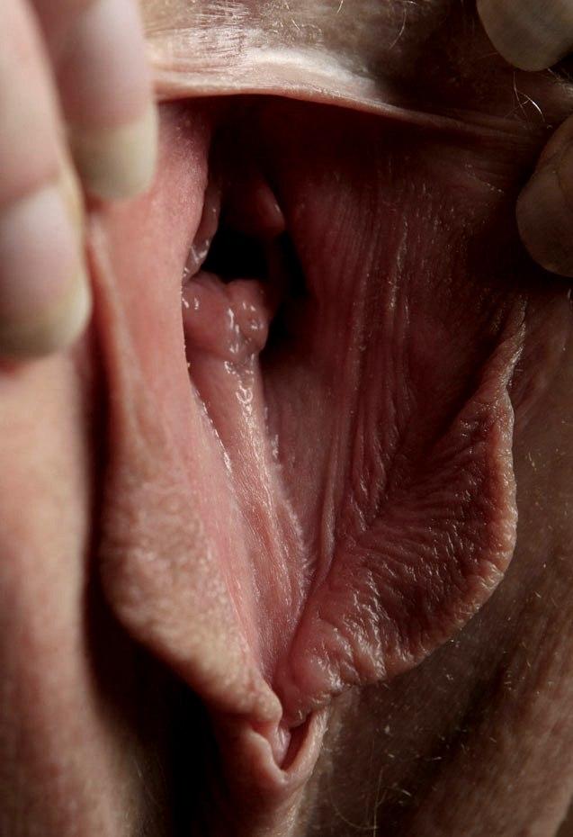 Порно безразмерная вагина