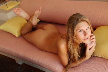 Самая популярная питерская порноактриса (ФОТО)