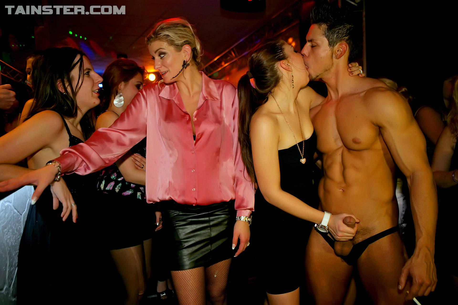 Офисные секс вечеринки
