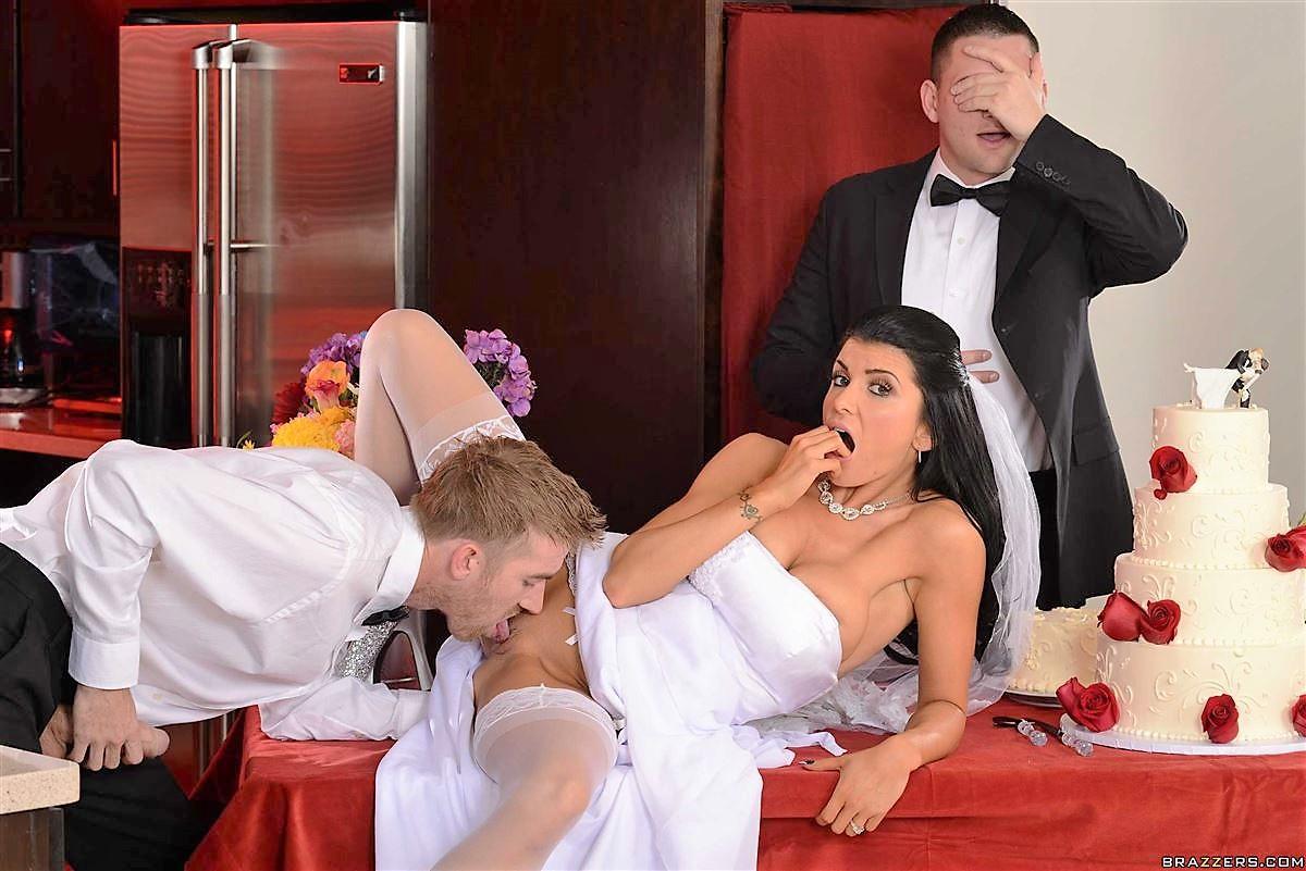 Свадебный отсос пизды фото мэнди