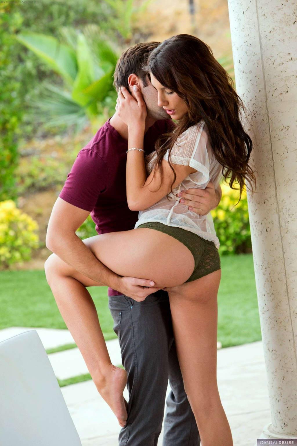 Секс с женой Самые мощные и опасные способы улучшения