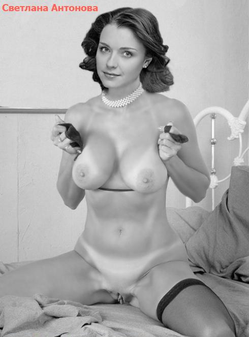 Фотографии голой Веры Брежневой на которых она выглядит