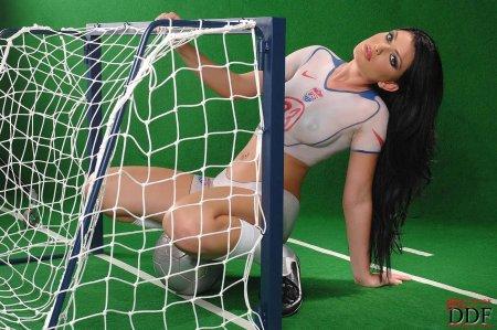 Мечта футбольного фаната (ФОТО)