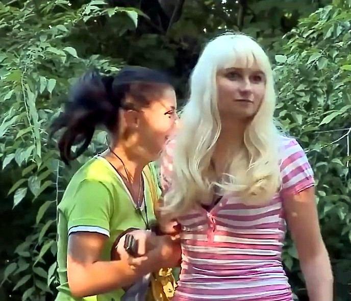Эрот расс в парке видео эротика