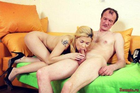 развел дочь порно