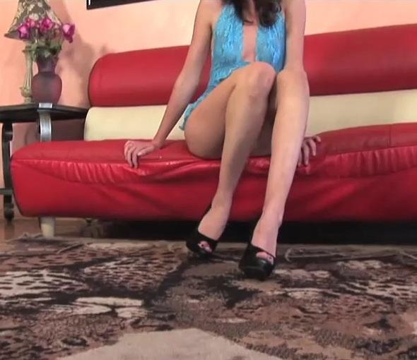 Секс видео в сексуальных нарядах