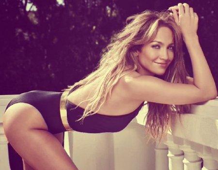 Дженнифер Лопес снялась в секс-сцене без дублерши (ВИДЕО)